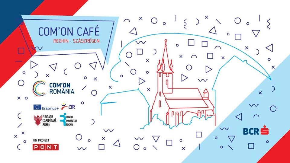 Com'ON Café@Reghin