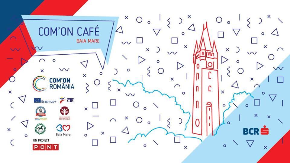 Com'ON Café@Baia Mare