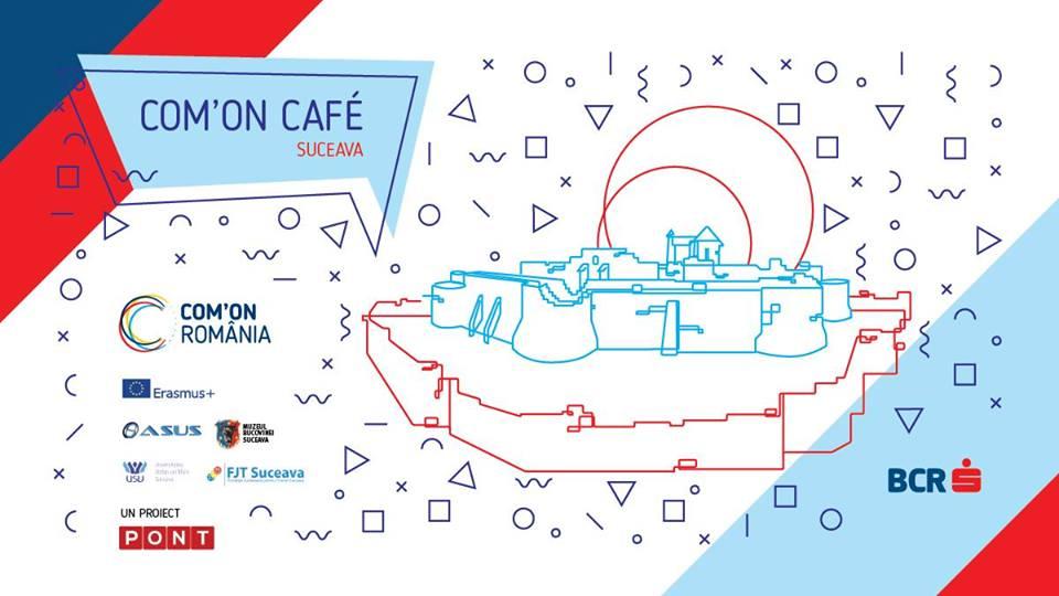 Com'ON Café@Suceava