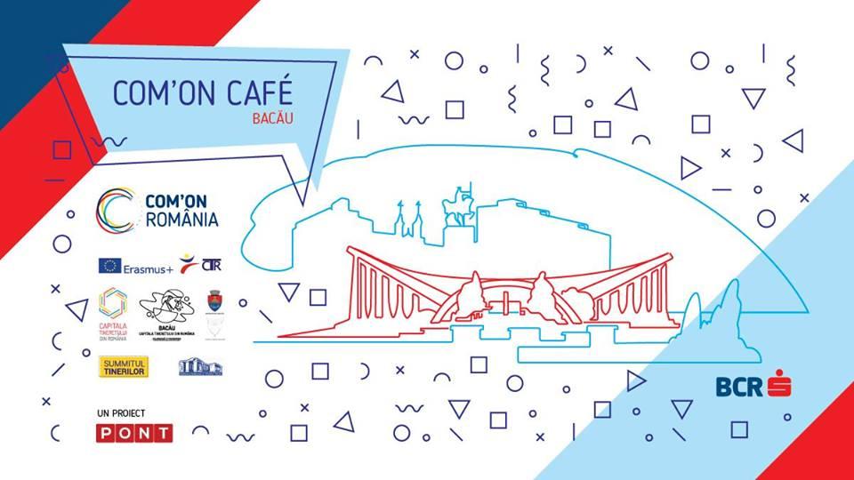 Com'ON Café@Bacău