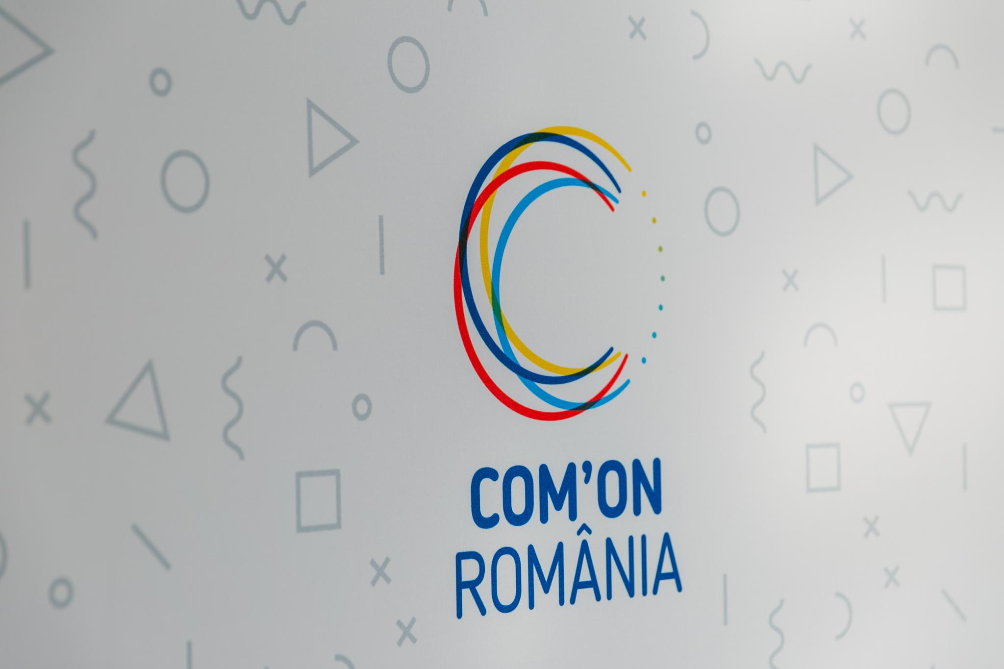 ZILELE CAPITALELOR TINERETULUI - EDIȚIA PRIMĂVARĂ 2018
