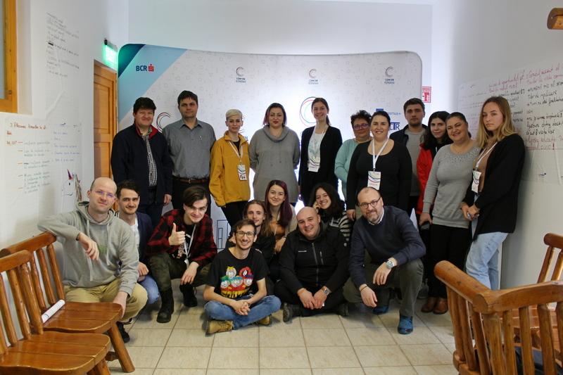 Lansăm CIVIT – un program pentru tineret, împreună cu Direcții Județene de Sport și Tineret