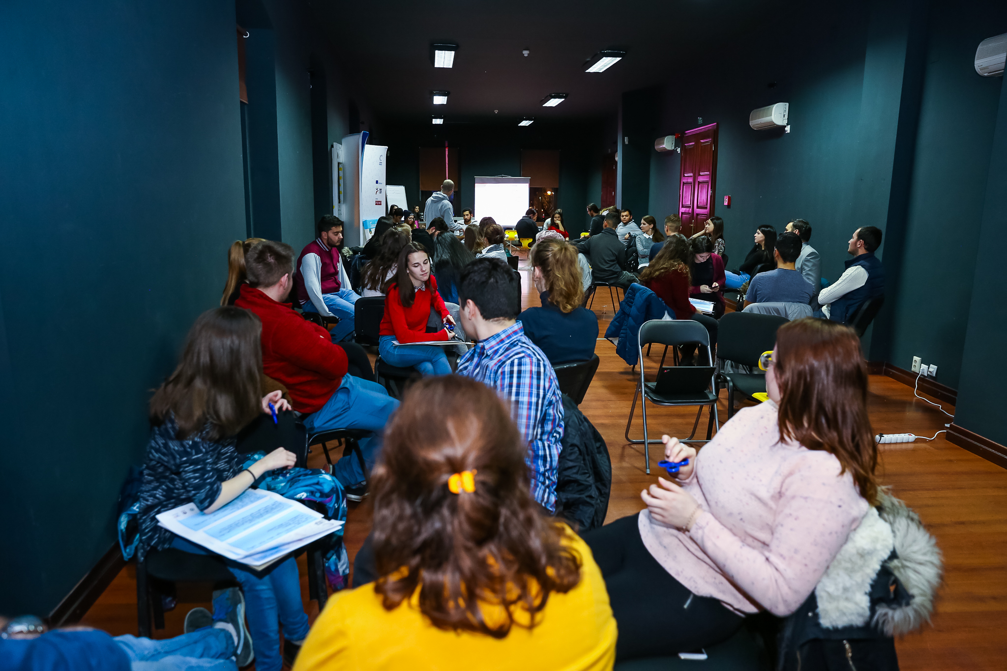 Ce-și doresc tinerii din Baia Mare? Ștrandul municipal, piste de biciclete, centru de tineret printre cele mai discutate subiecte